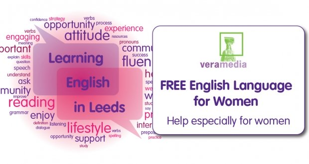 FREE English Language for Women - Events - Unity Homes & Enterprise